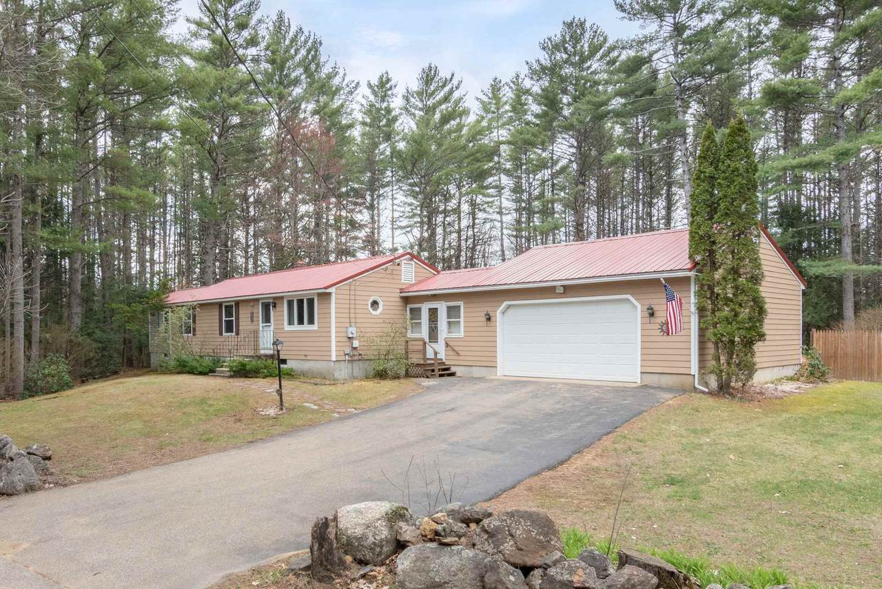 358 Brown Hill Road - Photo 1