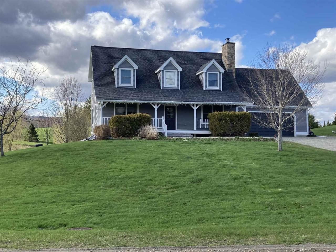 393 Oak Ridge Estates Road - Photo 1