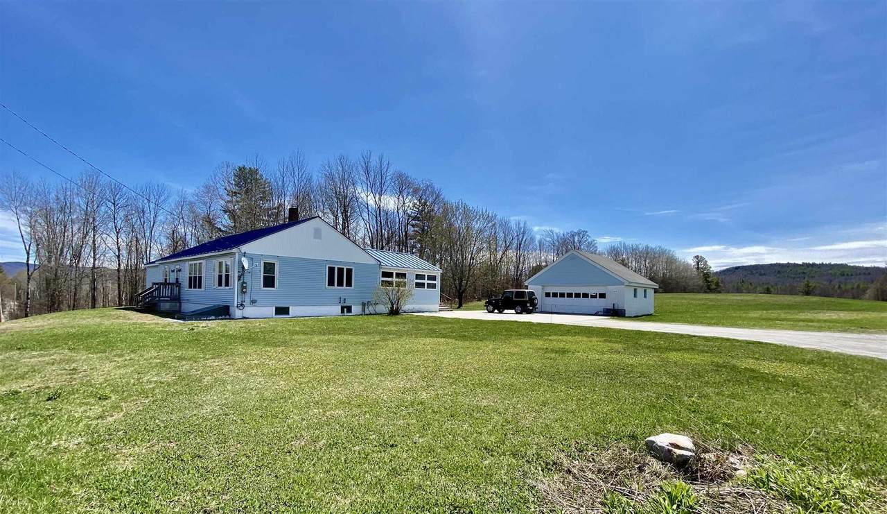 623 Lear Hill Road - Photo 1
