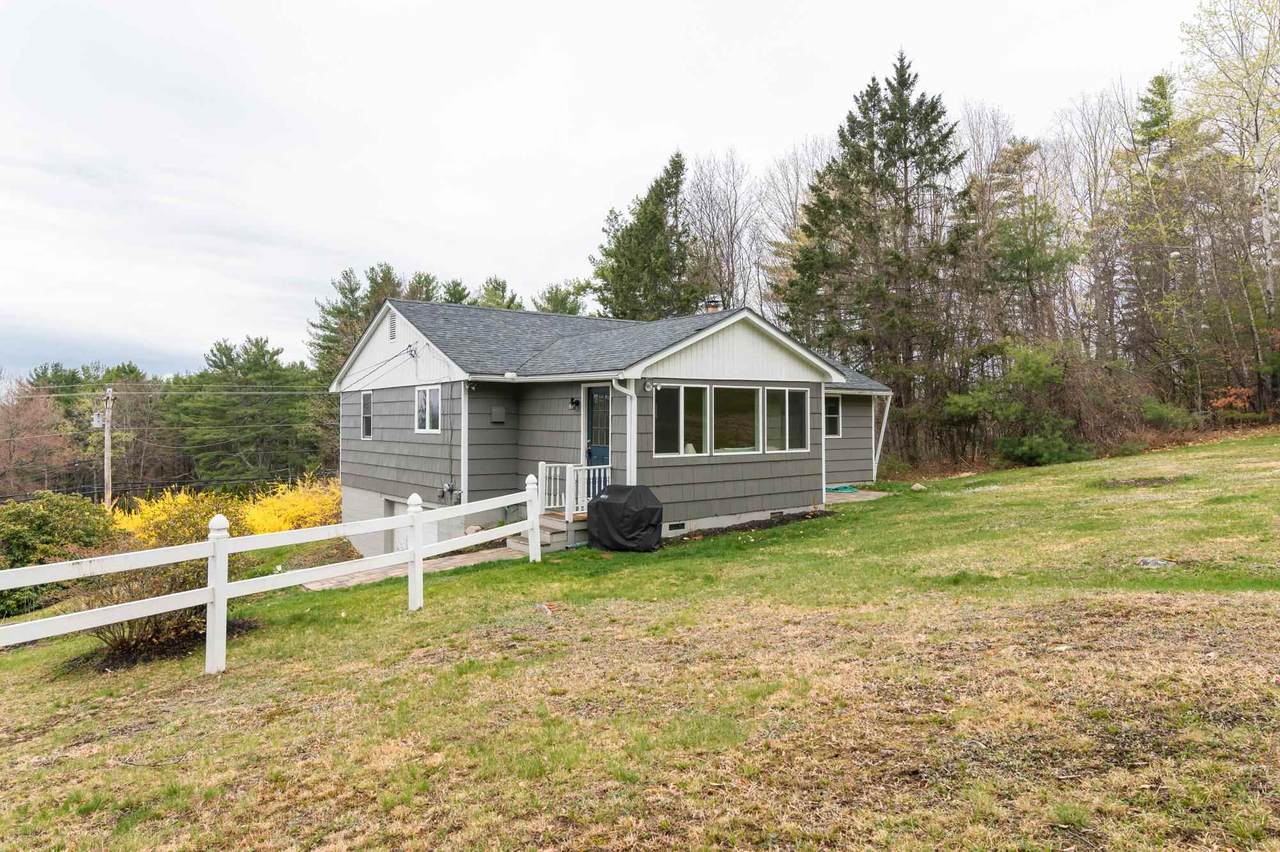 181 Moultonborough Neck Road - Photo 1