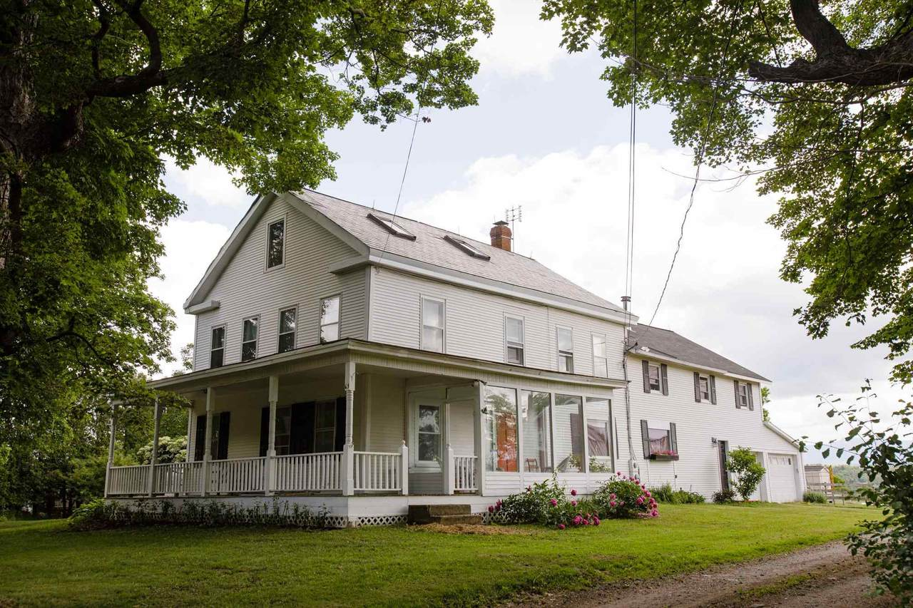 63 Old Stage Road - Photo 1