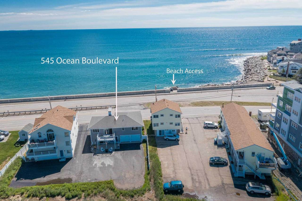 545 Ocean Boulevard - Photo 1