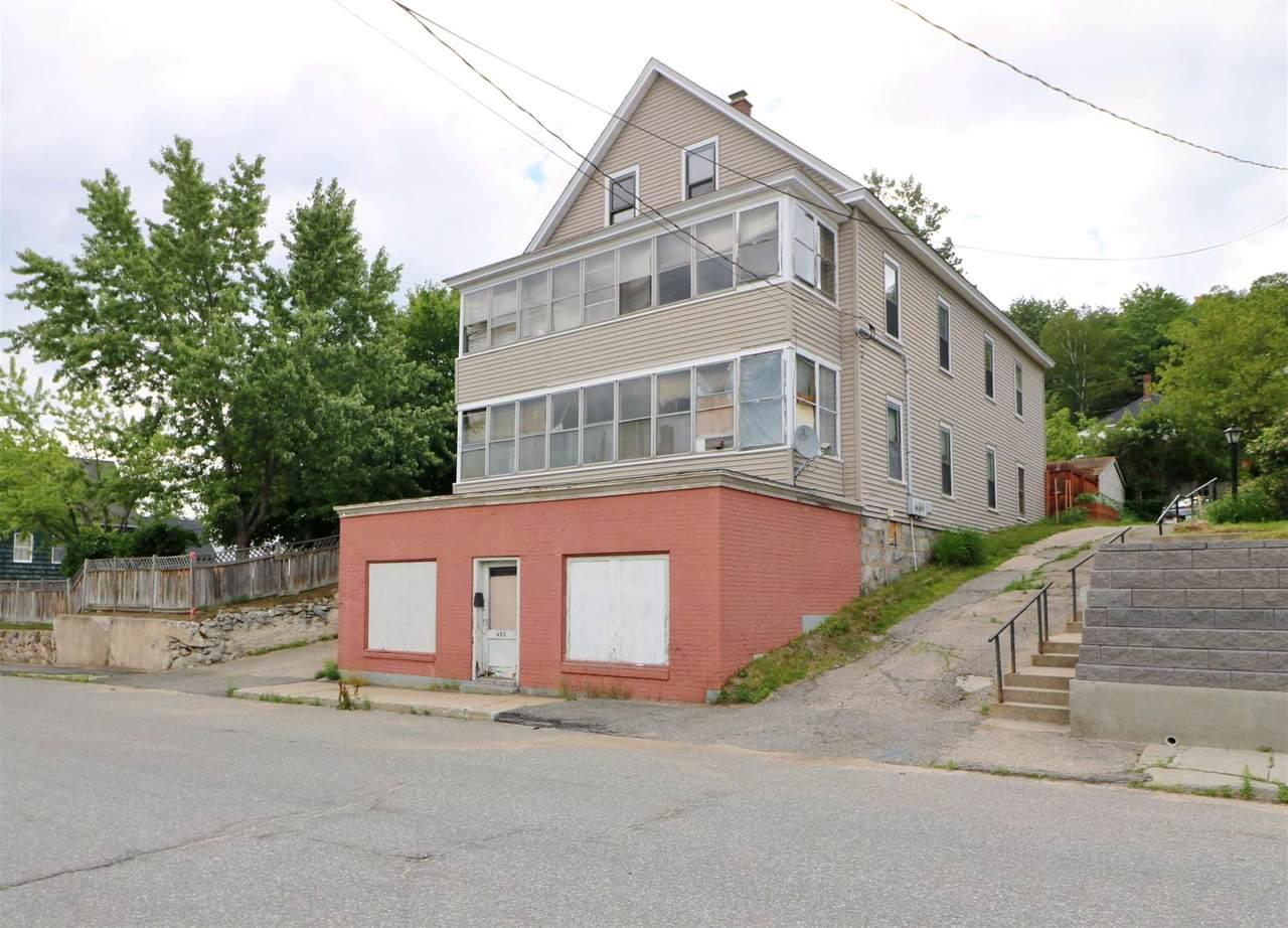 492 Burgess Street - Photo 1