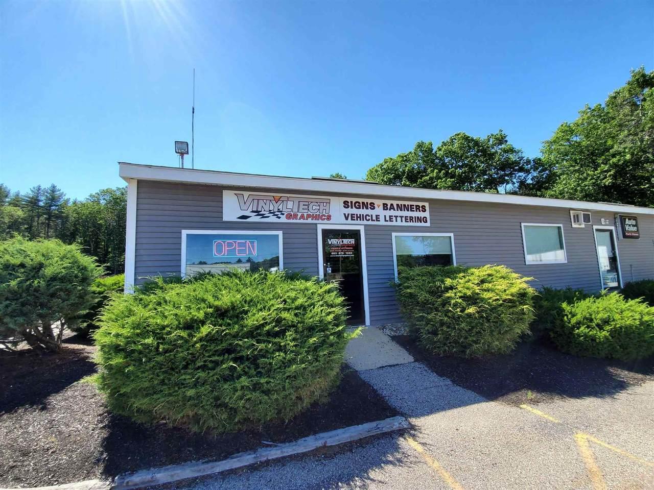 414 Route 125 - Photo 1