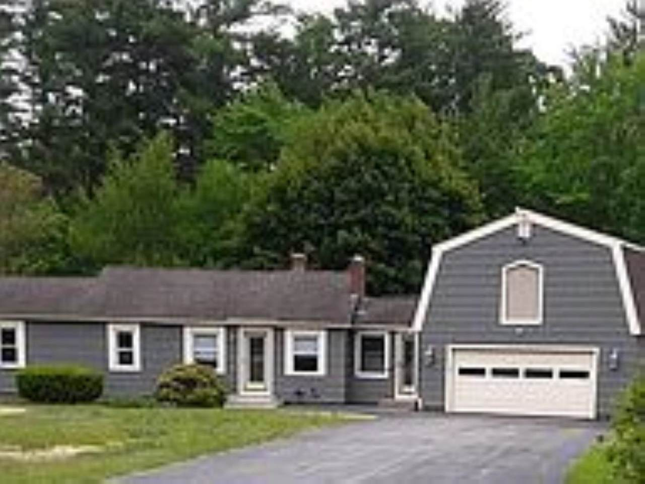 338 Goffstown Back Road - Photo 1