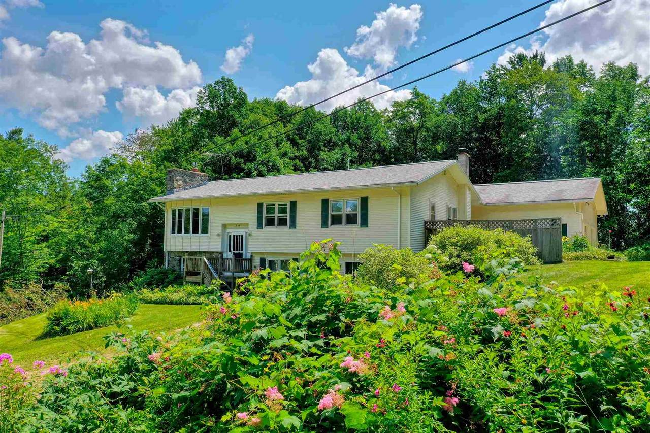 384 Cilley Hill Road - Photo 1