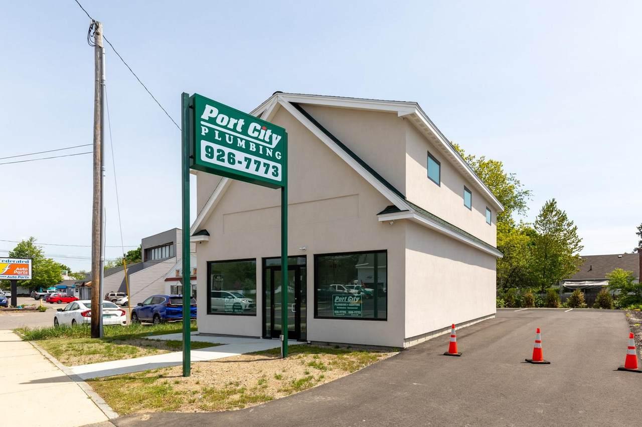 699 Lafayette Road - Photo 1