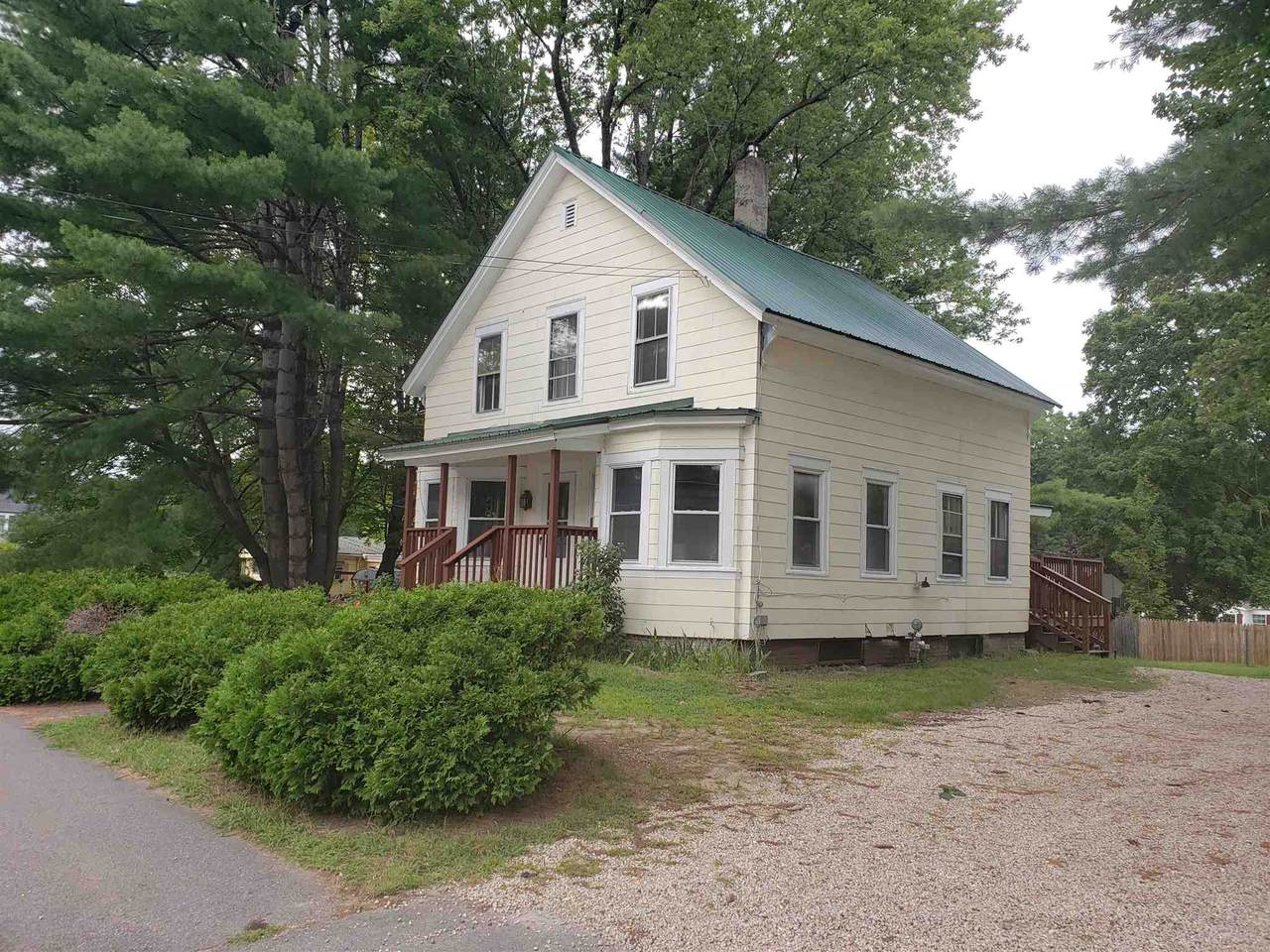 46 Fisherville Road - Photo 1