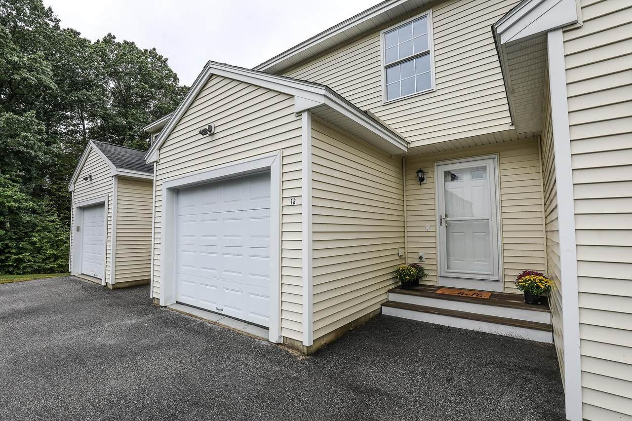 138 Exeter Road - Photo 1