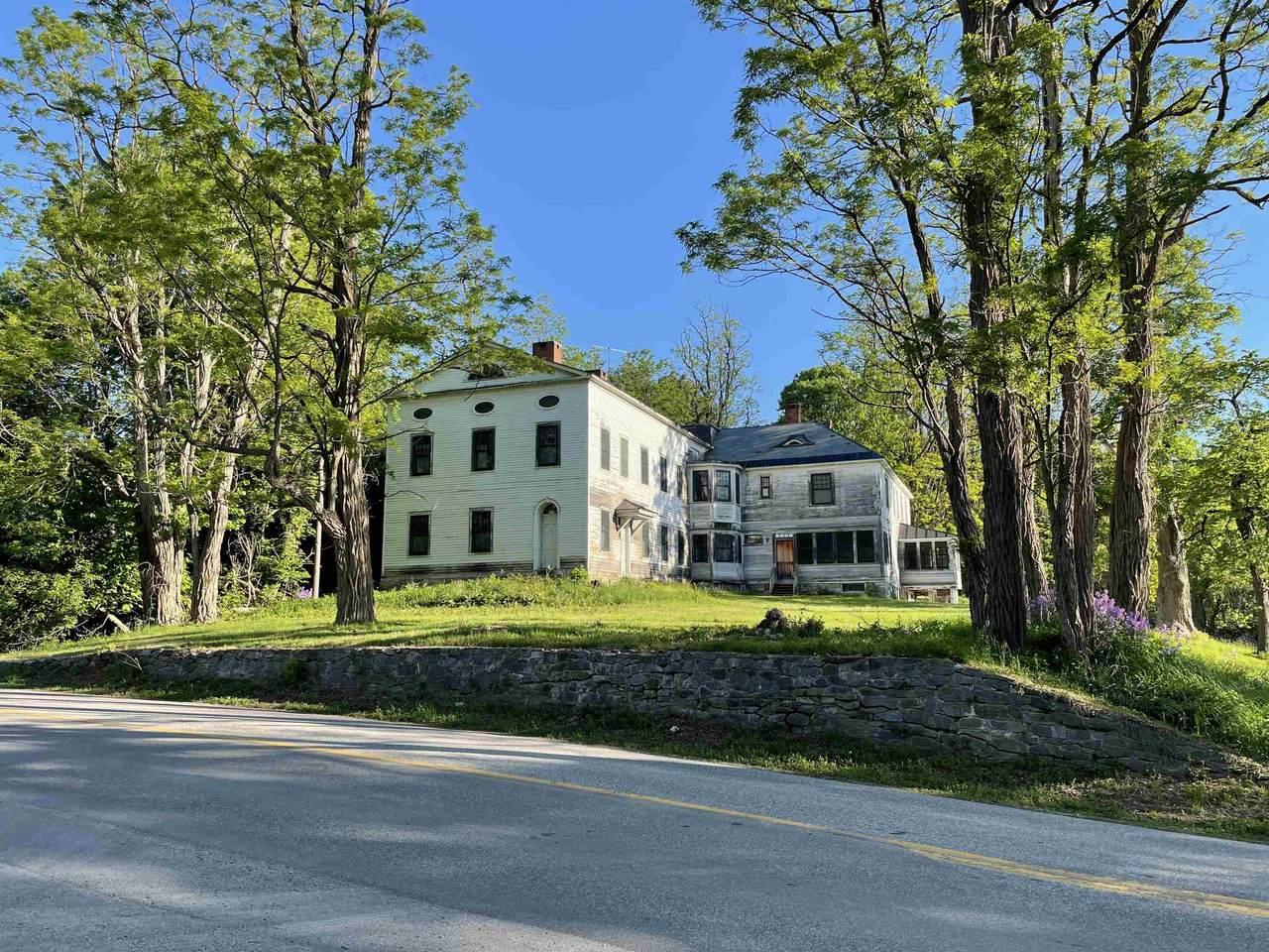 51 Seminary Street Extension - Photo 1
