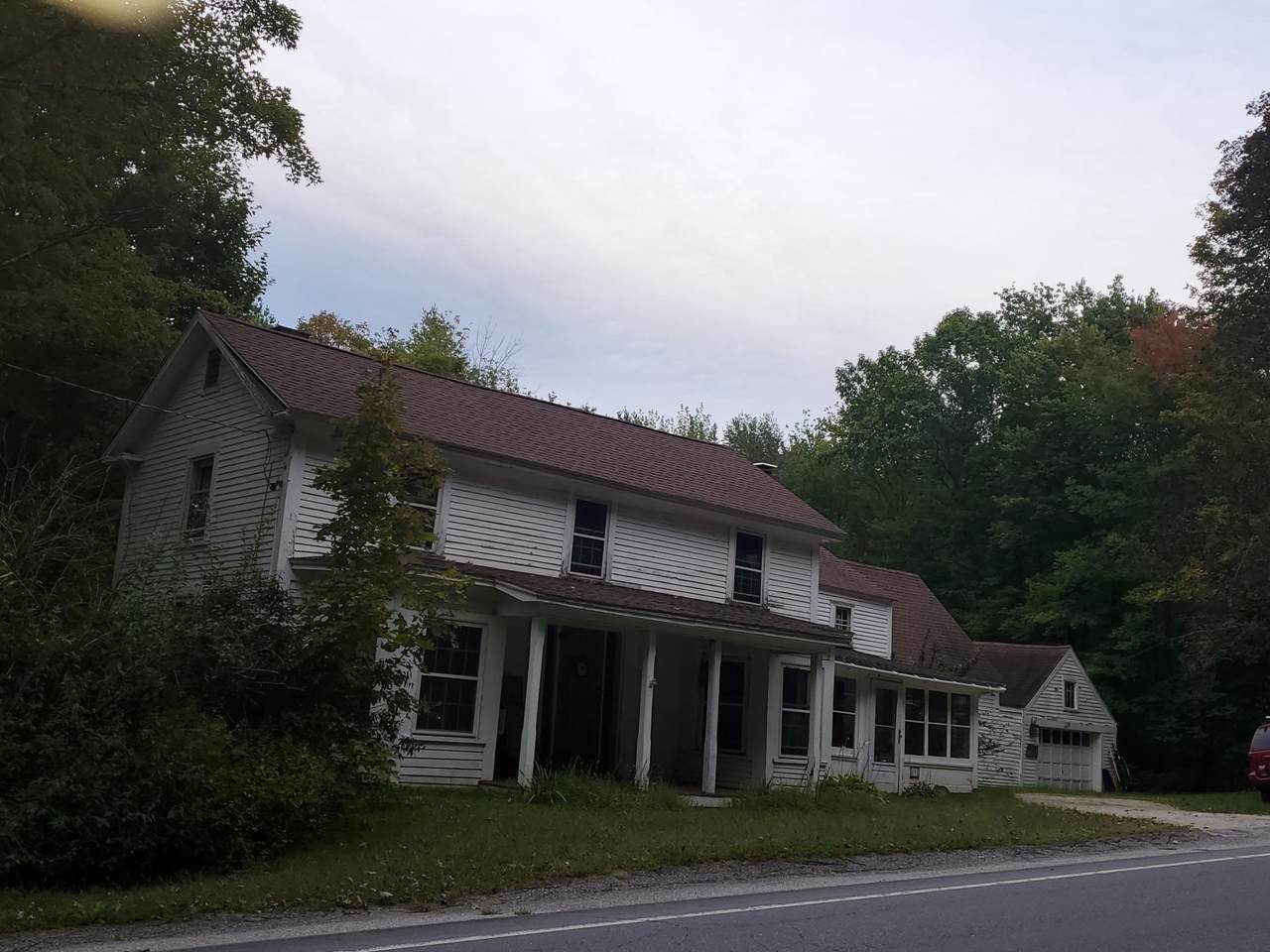191 Stark Highway North - Photo 1
