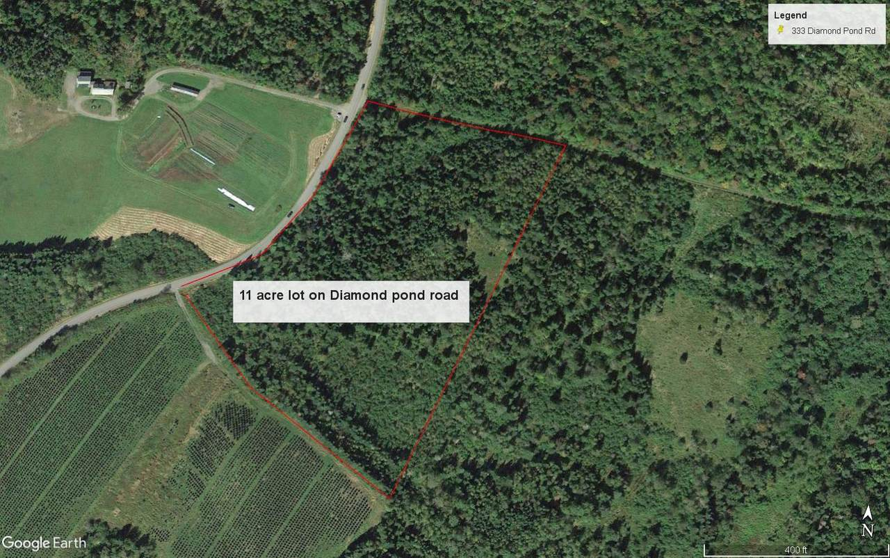 Lot 1 Lost Nation Road - Photo 1