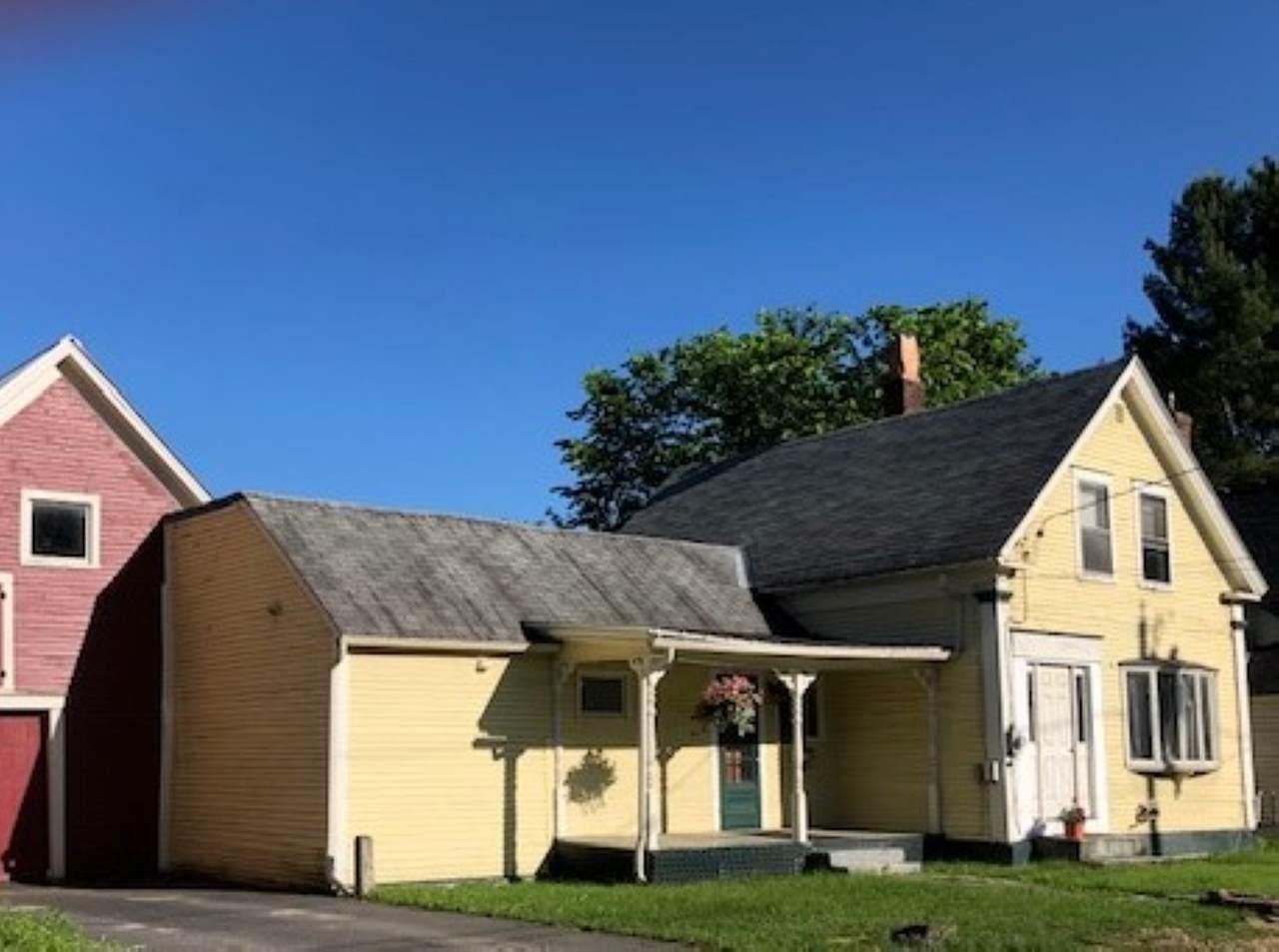 157 Pleasant Street - Photo 1