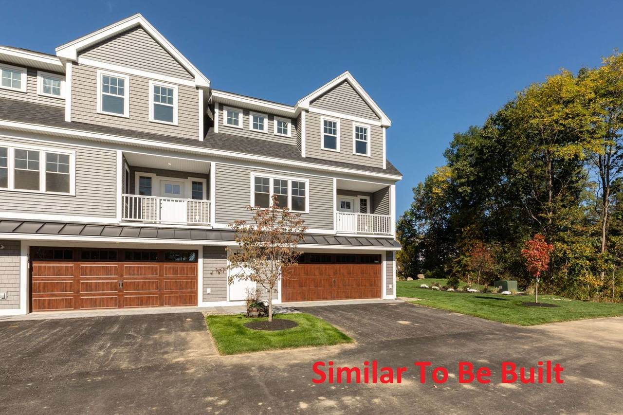 293 Peverly Hill Road - Photo 1