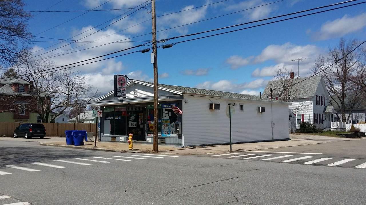 912 Somerville Street - Photo 1