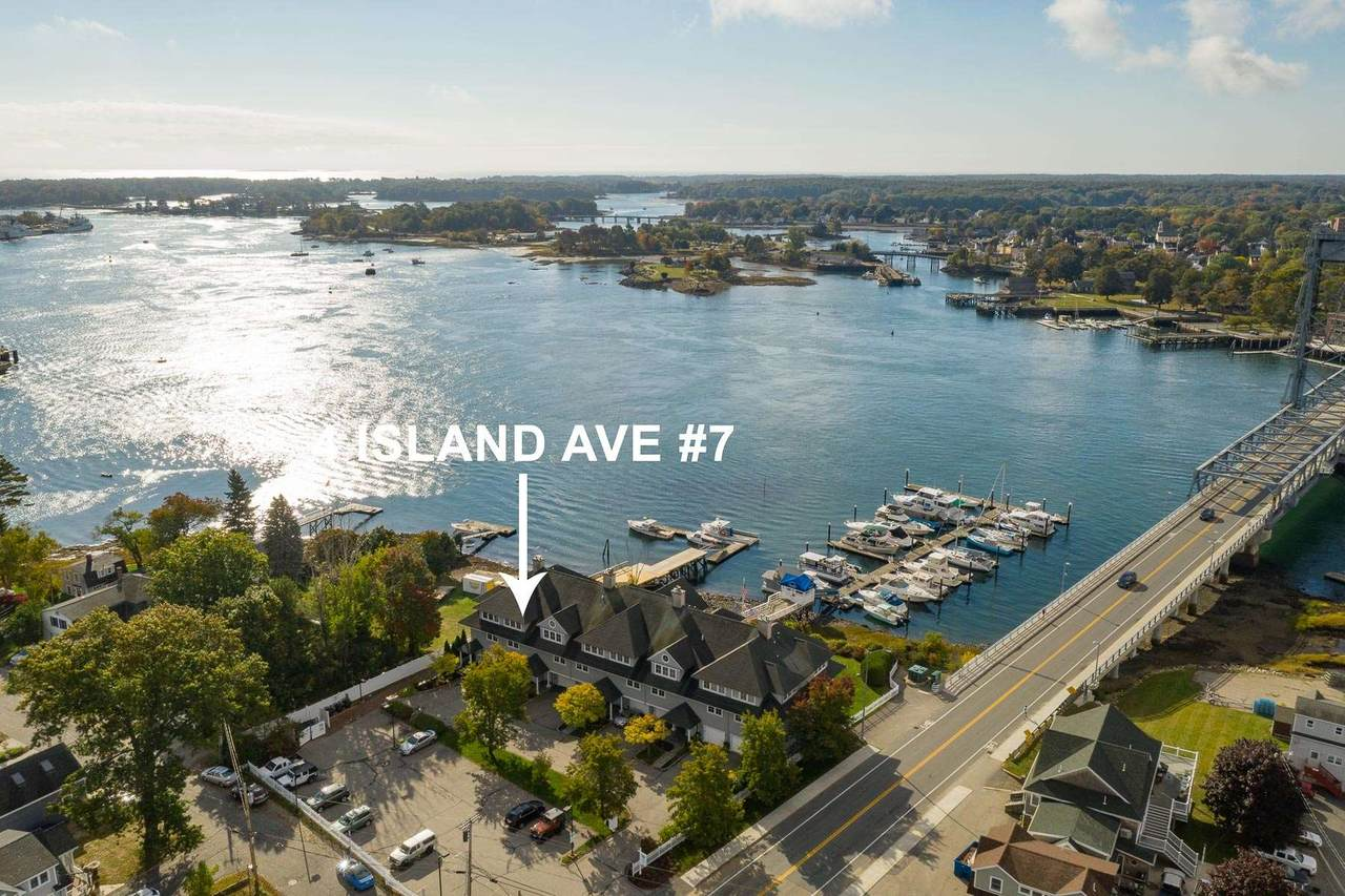 4 Island Avenue - Photo 1