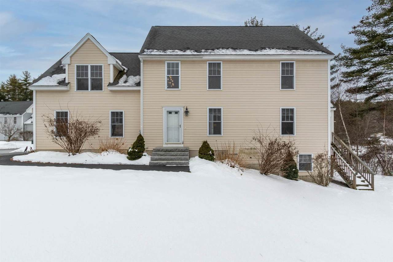 23 Apple Brook Way - Photo 1