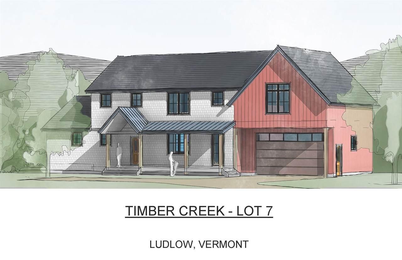 Lot #7 Timber Creek - Photo 1