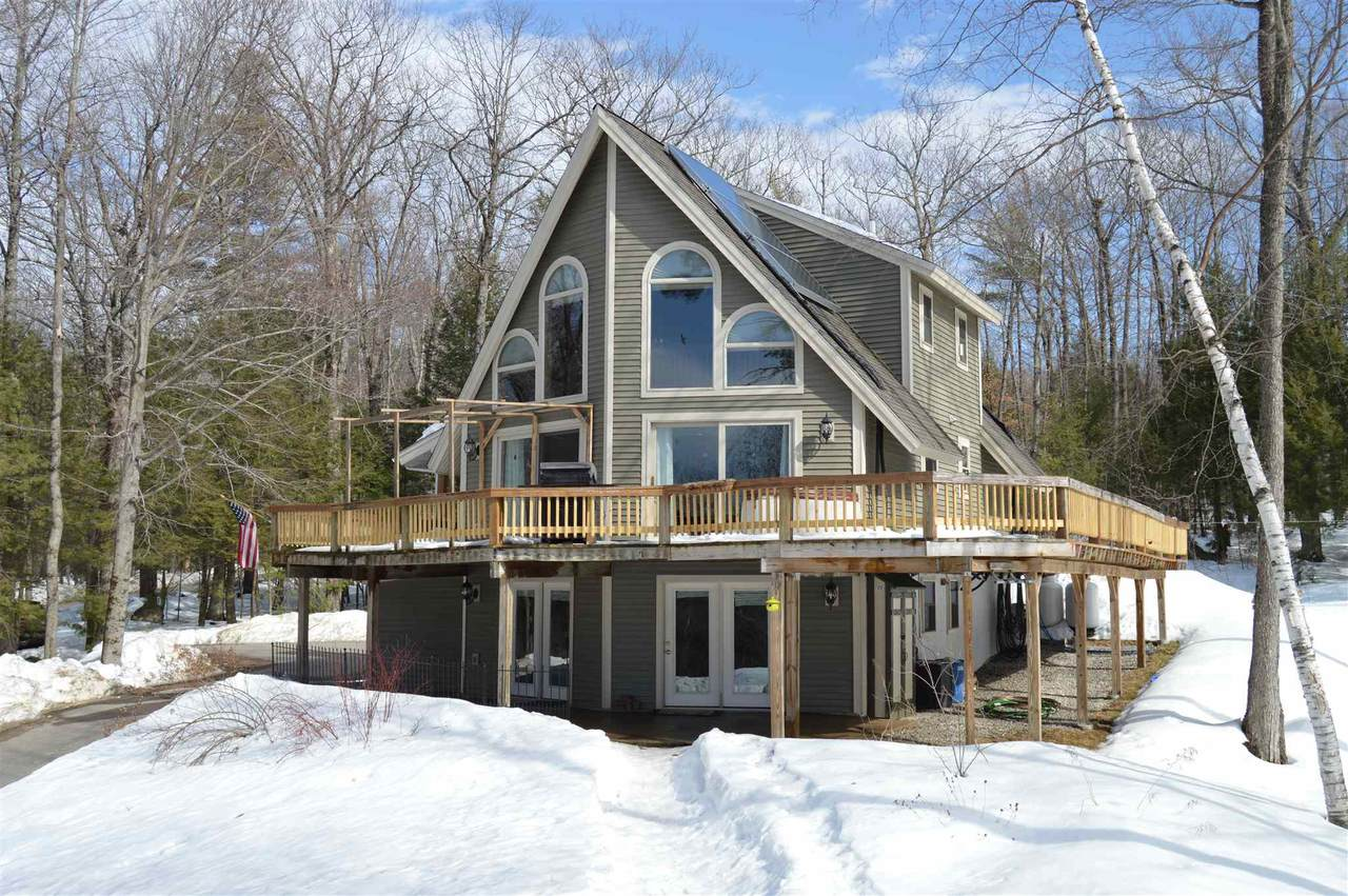 62 Colby Hill Road - Photo 1