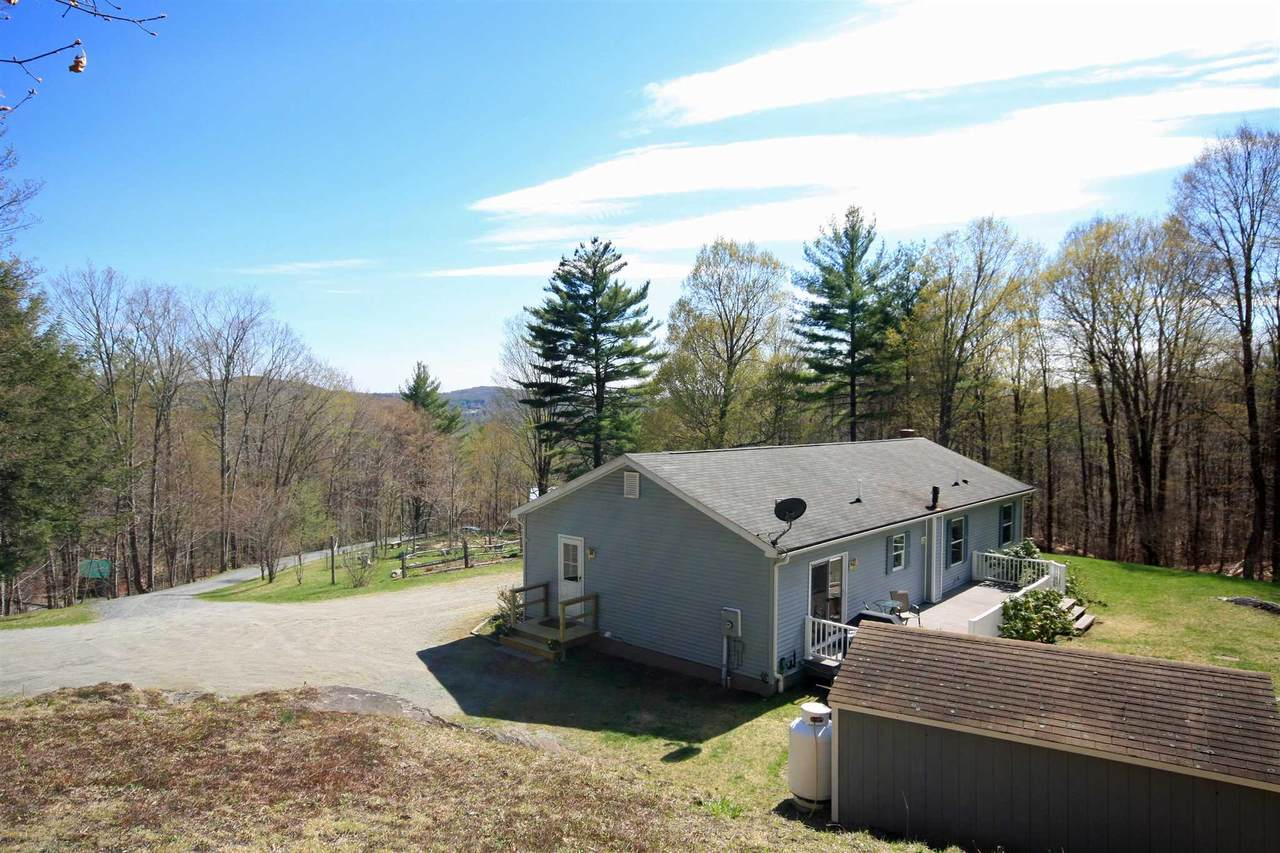 653 S Mountain Road - Photo 1