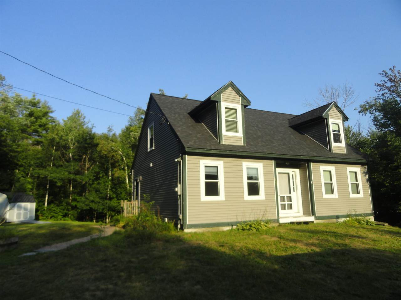 435 Messer Hill Road - Photo 1
