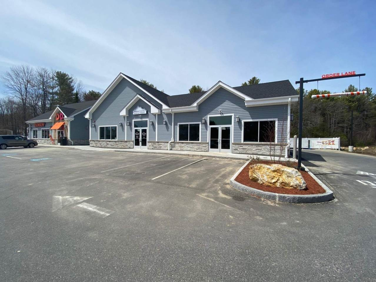291 Carl Broggi Highway - Photo 1