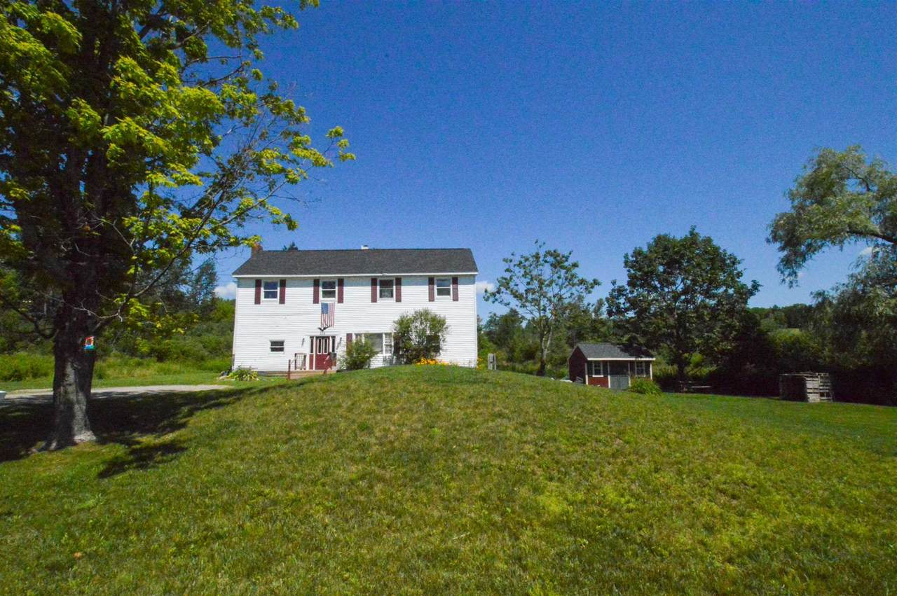 534 Old Turnpike Road - Photo 1