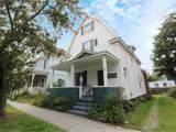 205 North Willard Street - Photo 1