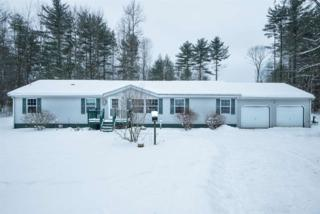 1033 Clay Point Road, Colchester, VT 05446 (MLS #4617730) :: The Gardner Group
