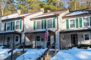 156 Whispering Pines #2, Colchester, VT 05446 (MLS #4619138) :: KWVermont