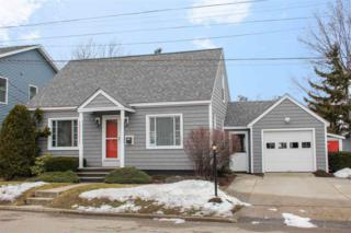 56 West Road, Burlington, VT 05408 (MLS #4619384) :: KWVermont