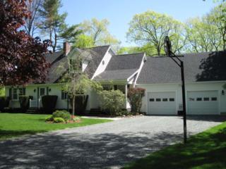 59 Jamie Drive, Hartford, VT 05088 (MLS #4619502) :: KWVermont