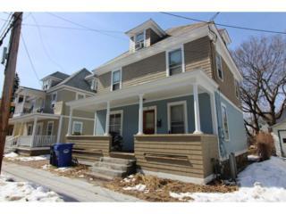 39 Isham Street, Burlington, VT 05401 (MLS #4625273) :: The Gardner Group