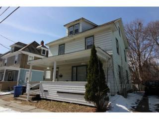 43 Isham Street, Burlington, VT 05401 (MLS #4625278) :: The Gardner Group