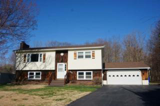 322 Bonanza Park, Colchester, VT 05446 (MLS #4628335) :: The Gardner Group