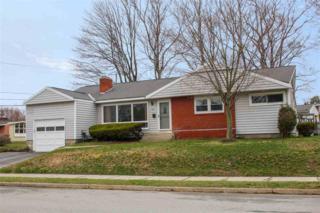 158 Dale Road, Burlington, VT 05408 (MLS #4628888) :: The Gardner Group