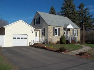 6 Maplewood Drive, South Burlington, VT 05403 (MLS #4628901) :: The Gardner Group