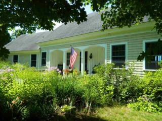 129 West Glauchester Road, Groton, VT 05046 (MLS #4628952) :: The Gardner Group