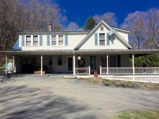847 Fairground Road, Bradford, VT 05033 (MLS #4628955) :: The Gardner Group