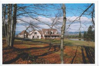 866 Rocking Rock Road, Greensboro, VT 05841 (MLS #4628960) :: The Gardner Group