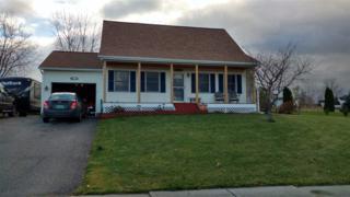 25 Fox Run Lane, Milton, VT 05468 (MLS #4633898) :: The Gardner Group