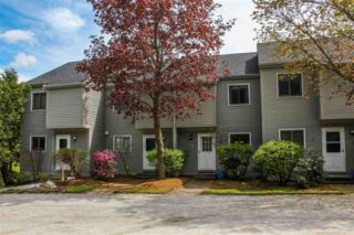 701 Dorset Street #15, South Burlington, VT 05403 (MLS #4634505) :: The Gardner Group