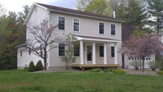 244 Woods Hollow Drive, Georgia, VT 05468 (MLS #4634738) :: The Gardner Group