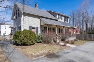 50 Maple Street, Essex, VT 05452 (MLS #4634926) :: The Gardner Group