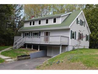 307 Meadow Ridge Lane, Georgia, VT 05468 (MLS #4635521) :: The Gardner Group