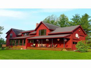 6307 Mt Philo Road, Charlotte, VT 05445 (MLS #4635597) :: The Gardner Group