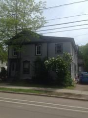 110 North Union, Burlington, VT 05401 (MLS #4635633) :: KWVermont