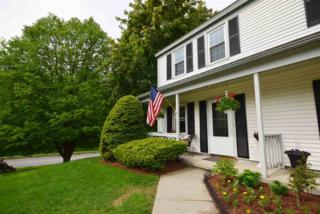 70 Brickyard Road #1, Essex, VT 05452 (MLS #4636277) :: The Gardner Group