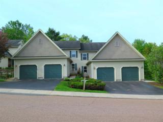 309 Juniper Drive, South Burlington, VT 05403 (MLS #4636357) :: The Gardner Group