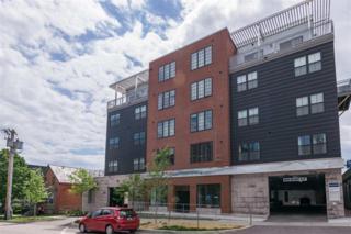 193 St Paul Street Street #404, Burlington, VT 05401 (MLS #4636377) :: KWVermont